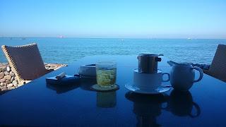 Lan Rừng cafe