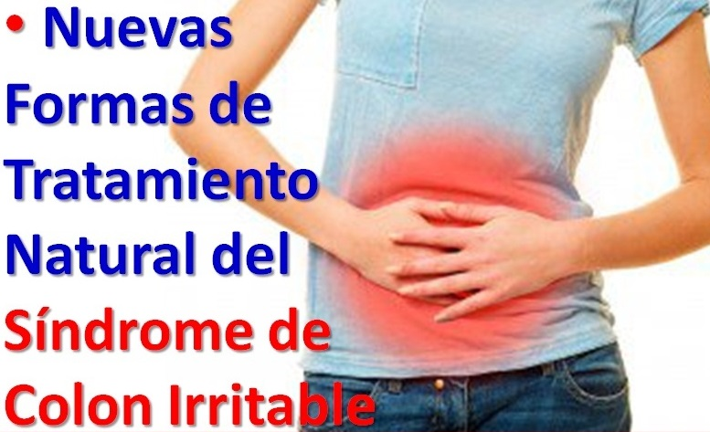 Cómo Curar el Síndrome del Intestino Irritable Naturalmente ...