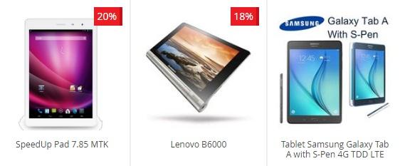 Info Daftar Harga Tablet Android Terbaru Semua Merk