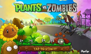 Download Game Android Plants vs Zombies Gratis