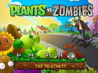 Download Game Android Plants vs Zombies APK +DATA