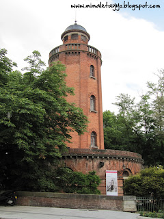 Galería du Château d'Eau en Toulouse