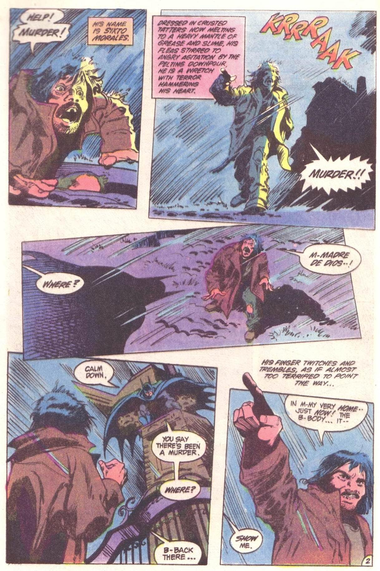 Detective Comics (1937) 537 Page 3