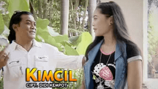 Lirik Lagu Kimcil - Didi Kempot