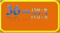 cara menentukan faktor persekutuan terbesar matematika dasar fachril