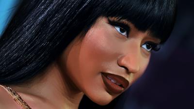 Nicki Minaj revela que transa até quatro vezes por noite.