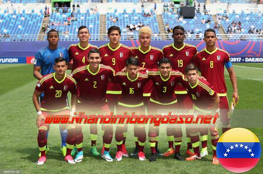 Nhận định bóng đá Venezuela U20 vs Vanuatu U20, 15h00 ngày 23-05