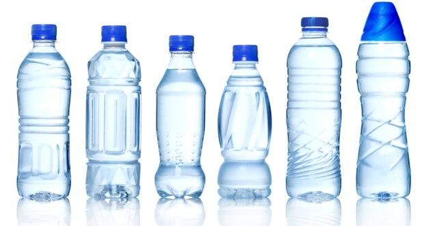 plastic bottles causes cancer