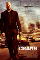 Crank 2006 UnRated 720p Hindi BRRip Dual Audio Full Movie Download
