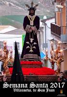 Semana Santa de Villanueva de San Juan 2017