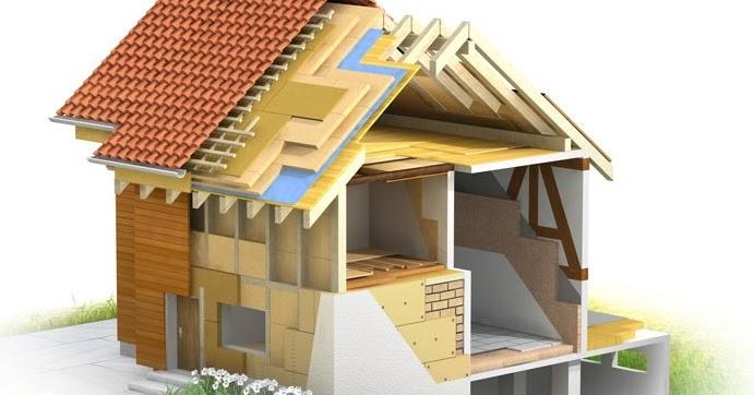 isolation thermique et acoustique les avantages d une maison bien isol e le blog d co top. Black Bedroom Furniture Sets. Home Design Ideas