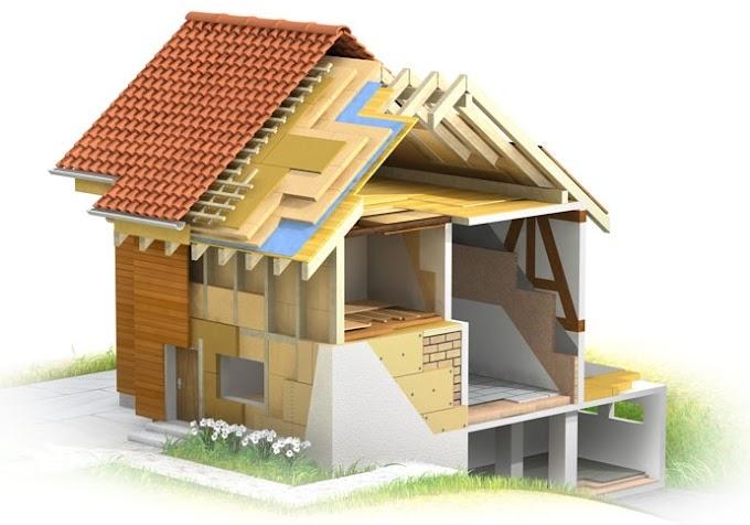 Isolation thermique et acoustique : les avantages d'une maison bien isolée