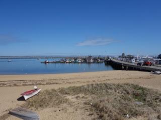 Provincetown碼頭