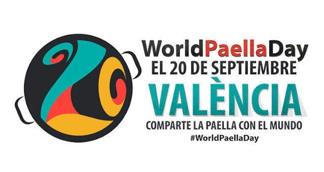 Día Mundial de la Paella (World Paella Day)