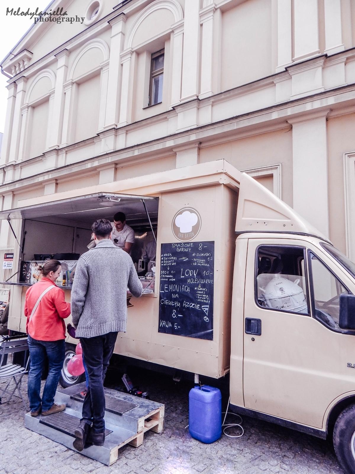 4 street food festival łódź piotrkowska 217 foodtruck jedzenie piwo wino burgery frytki cydr