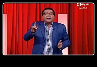 برنامج بنى آدم شو 4-5-2016 - أحمد آدم - الحلقة 9 - قناة الحياة