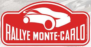 Rally Monaco