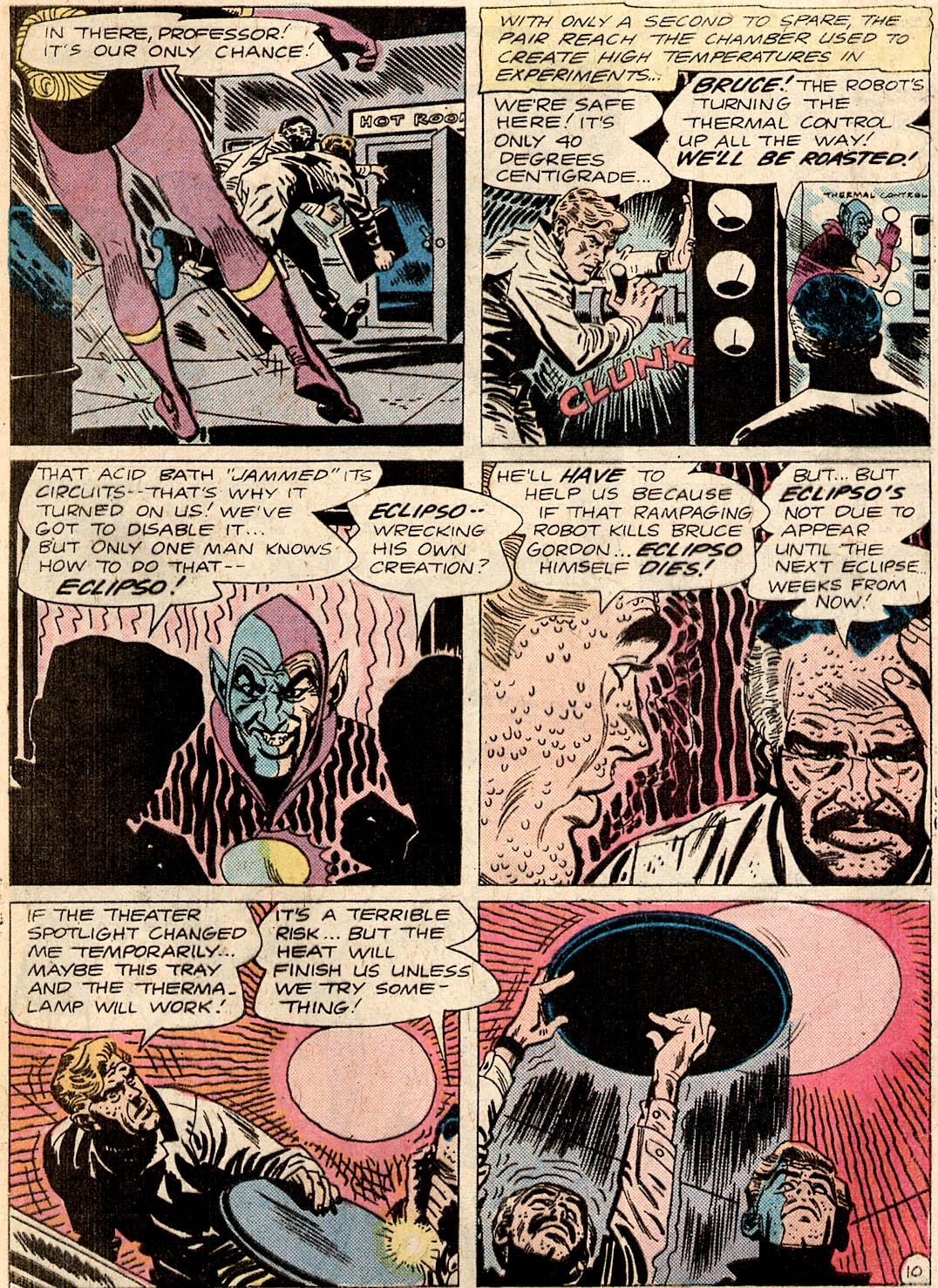 Read online World's Finest Comics comic -  Issue #226 - 45