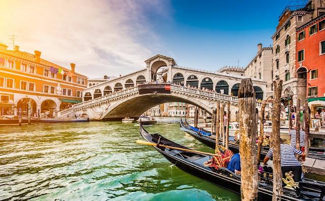 Região histórica de Veneza