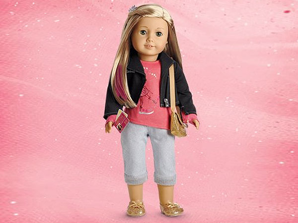 34773f6e5 American Girl - Our Generation