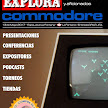 Explora Commodore 2017 - 3º edición