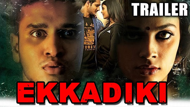 Ekkadiki Pothavu Chinnavada (2017) Hindi Dubbed Movie HDRip 720p