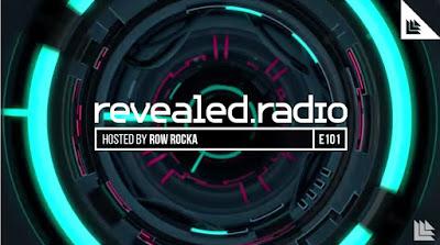 Revealed Radio 101 - Row Rocka
