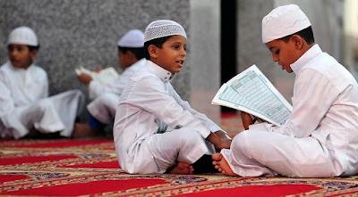 Menjadi Hafidz Tanpa Latar Belakang Pondok