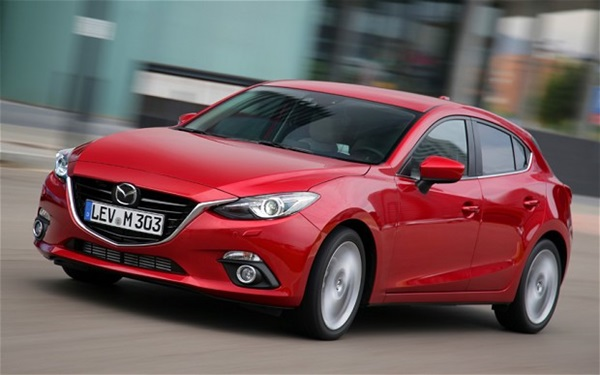 Mazda 3 Hatchback Used and New