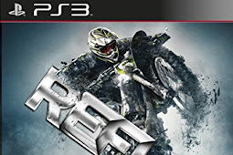 MX vs ATV Reflex [5.20 GB] PS3 CFW