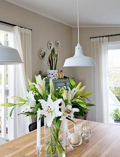 Scandinavian Home Accessories