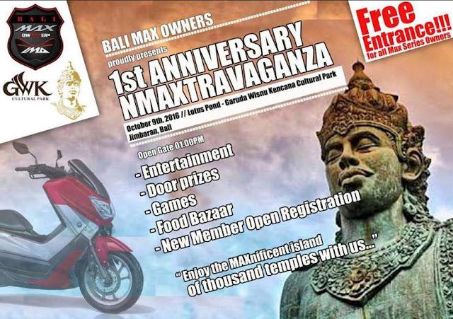NMaxtravaganza-1st-anniversary-Bali-Max-Owners