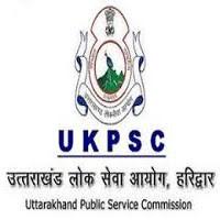UKPSC Syllabus