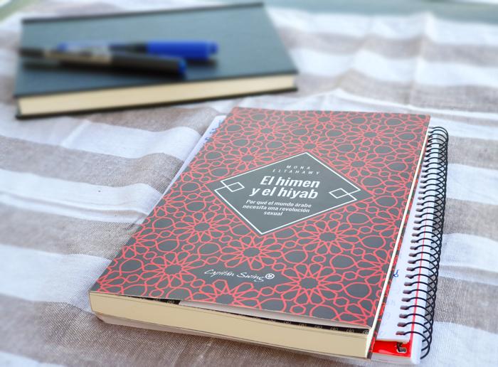 Libros feministas para Sant Jordi