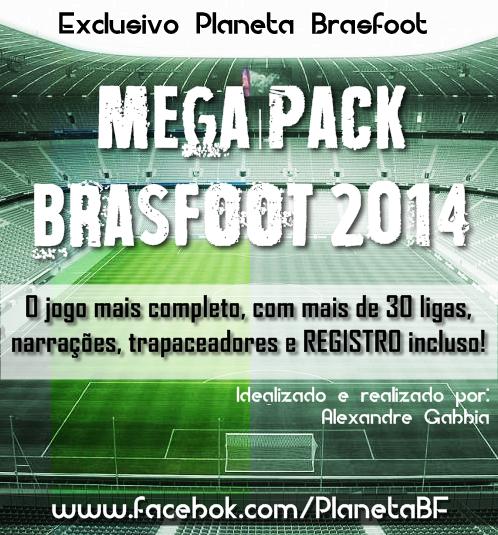 outras ligas do brasfoot 2014