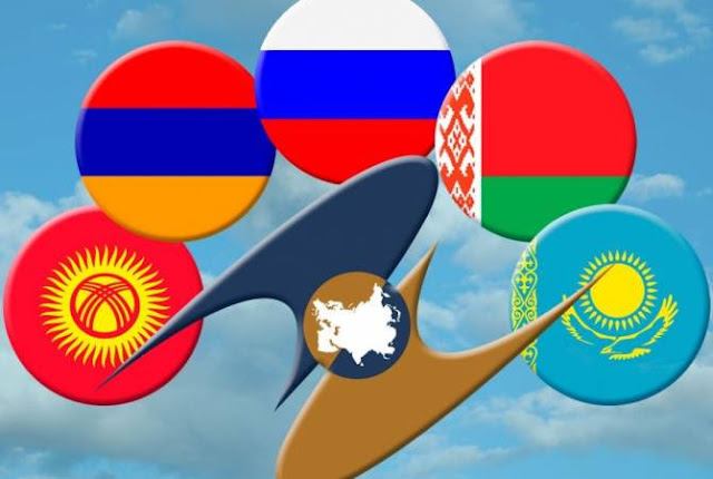 UEE firmará acuerdos con Irán y China
