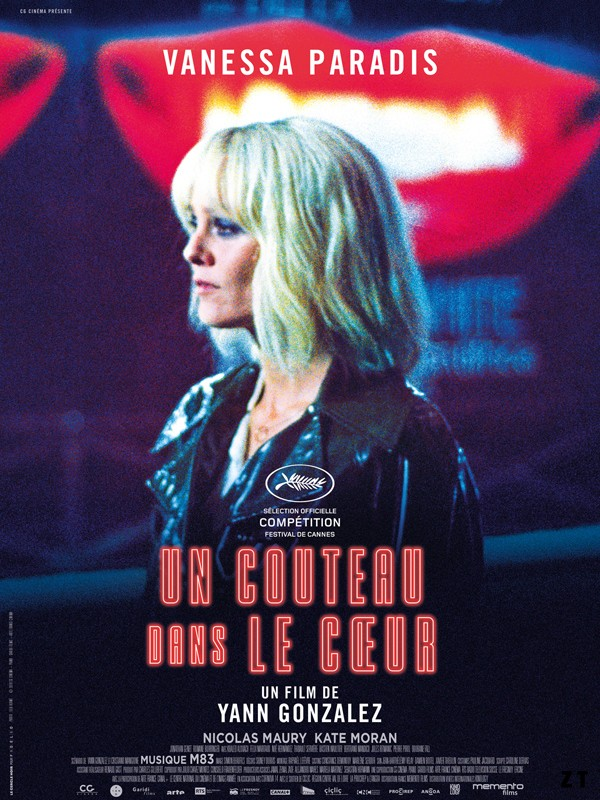 Un Couteau Dans le Coeur [HDRip] [Streaming] [Telecharger]