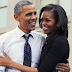 Barack Obama & His Wife, Michelle Celebrates 26th Wedding Anniversary
