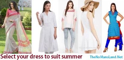 Health-Beauty-Fashion Tips for Summer Season