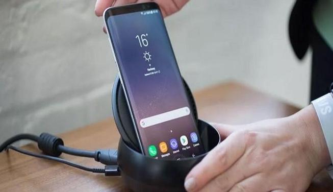 Kecanggihan Handphone Masa Depan