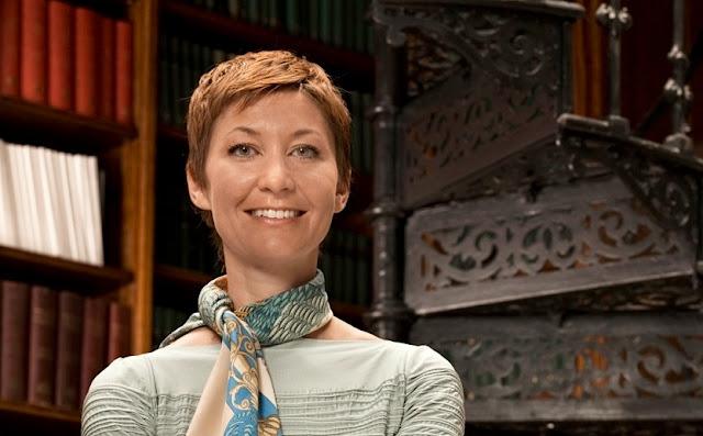 Giovanna Tinetti