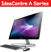 Lenovo IdeaCentre A Series