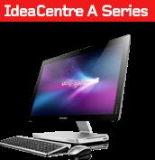 Lenovo IdeaCentre A Series
