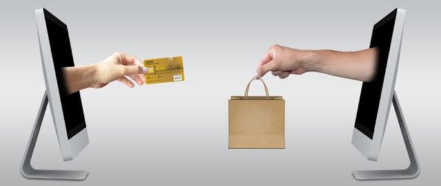 online shop, olshop, toko online, belanja onlne