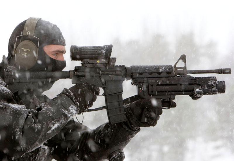 FDRA - Fuerza Terrestre: Unidad de Royal Marines cambia a C8 canadiense