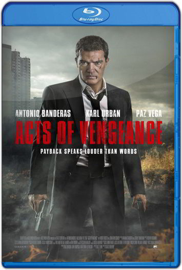 Actos de venganza (2017) HD 1080p y 720p Latino