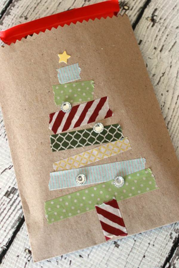 Original Gift Wrapping Ideas 16