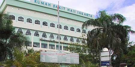 Alamat & Nomor Telepon Rumah Sakit Haji Jakarta