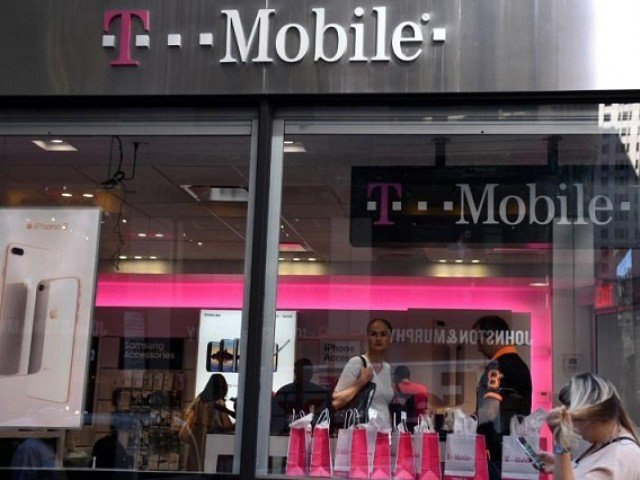 T-Mobile to launch 5G network by 2020