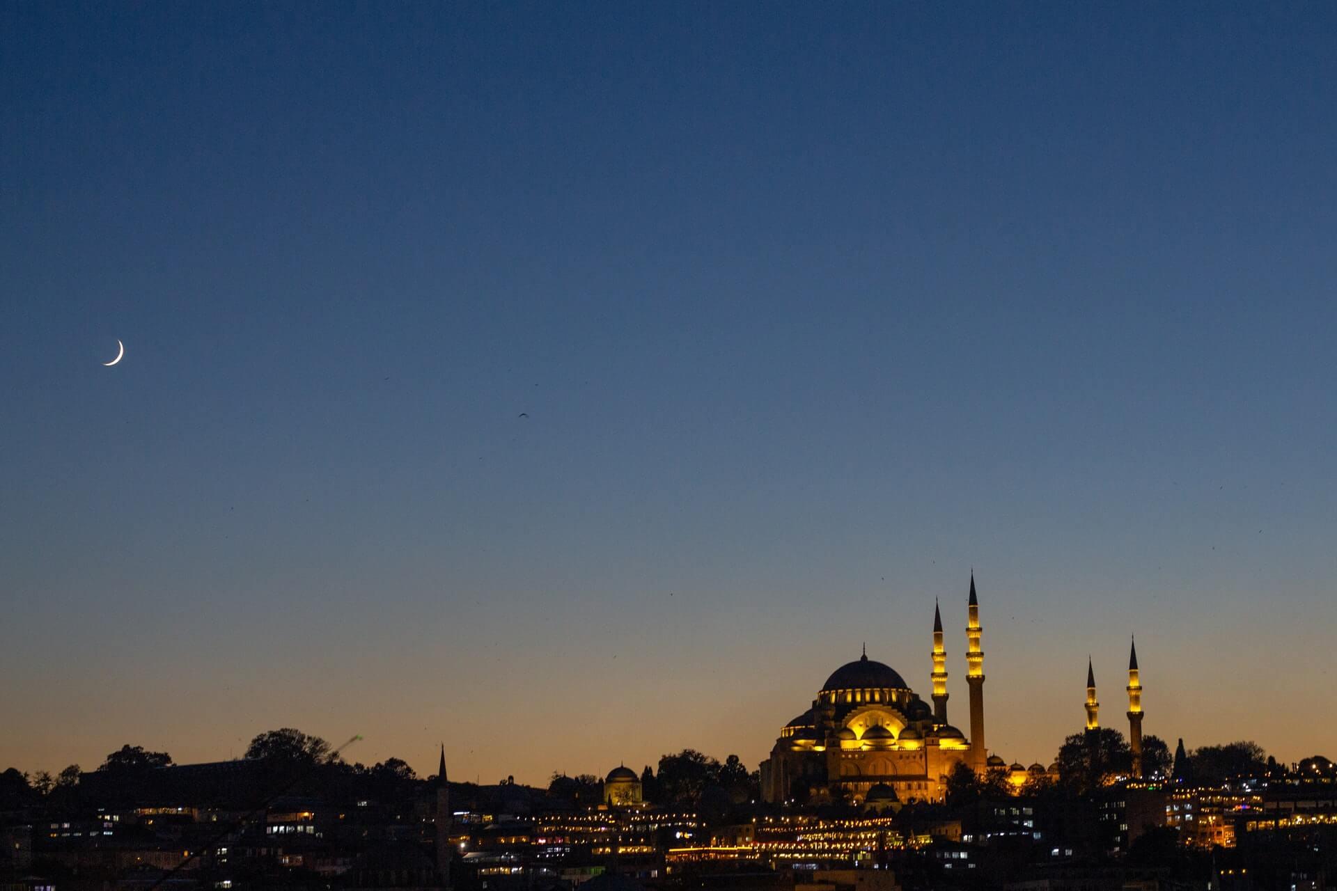 Hubungan Ilmu Kalam dengan Al-Qur'an